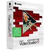Corel VideoStudio Pro X9 アップグレード/特別優待版