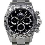 ロレックス デイトナスイス製自動巻きメンズ腕時計 116520 (認定中古品)