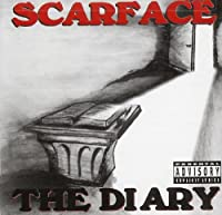 The Diary by Scarface (1994-10-18)