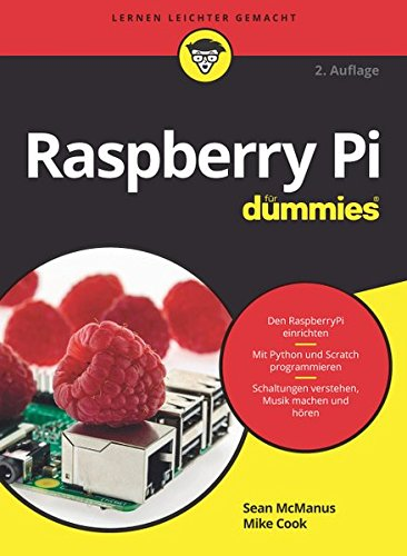 [画像:Raspberry Pi Fur Dummies]