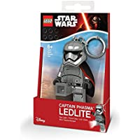 LEGO Star Wars The Force Awakens - Captain Phasma LED Key Light [並行輸入品]