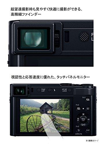 デジタルカメラ ルミックス 5枚目のサムネイル
