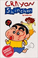 Crayon Shinchan Vol. 7 (Crayon Shinchan - Reissue)