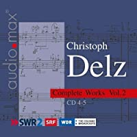 Complete Works 2 by Delz