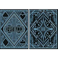 Black Artilect Deck by Card Experiment - Trick [並行輸入品]