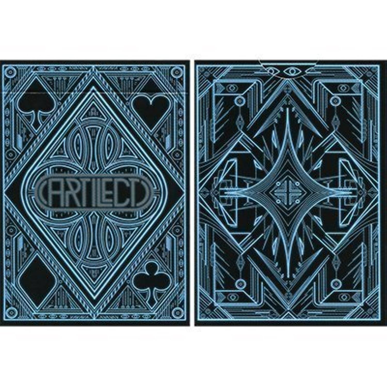 Black Artilect Deck by Card Experiment - Trick [並行輸入品]