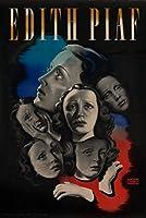 エディット・ピアフヴィンテージポスター(アーティスト: D 'hey ) France 12 x 18 Art Print LANT-58466-12x18