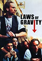 Laws of Gravity [DVD]