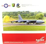 ヘルパ 1/200 B-52H アメリカ空軍 5BW 69th BS POW-MIA 完成品