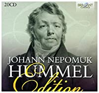 フンメル・エディション(20CD)