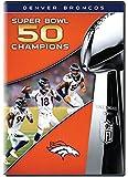 NFL Super Bowl 50 [DVD] [Import]