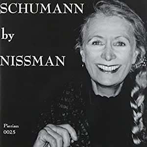Barbara Nissman Plays