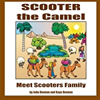 Scooter the Camel: Meet Scooter's Family