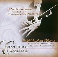 Symphony No 6 / Dives & Lazarus / Dona Nobis Pacem