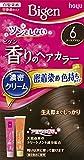 ホーユー ビゲン香りのヘアカラークリーム6 (ダークブラウン)