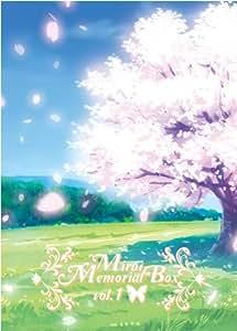 Mirai Memorial Box ~vol.1~