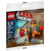 LEGO 30280 The Piece of Resistance LEGO Movie Set
