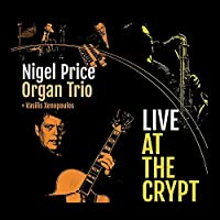 Live At The Crypt
