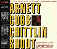 Chittin' Shout by Ornette Cobb (2005-07-15)