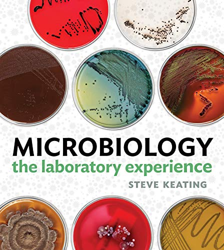 Download Microbiology: The Laboratory Experience 0393923649