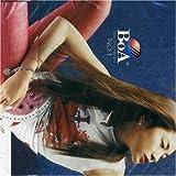 No.1 ~ Boa(韓国盤)