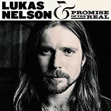 LUKAS NELSON & PROMISE OF THE REAL (2LP)