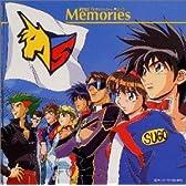 新世紀GPXサイバ-フォ-ミュラ Memories