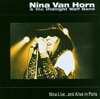 Nina Live  & Alive in Paris