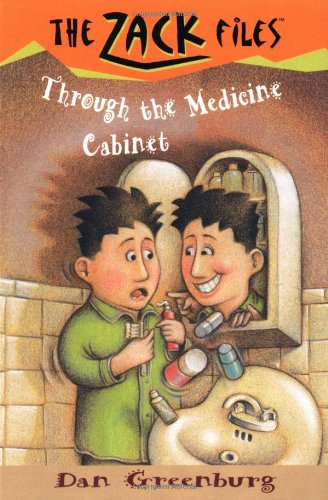 Zack Files 02: Through the Medicine Cabinet (The Zack Files)の詳細を見る