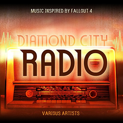 Diamond City Radio - Music Ins...