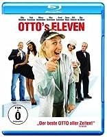 Otto's Eleven [Blu-ray]
