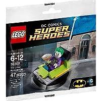 レゴ バットマン ジョーカー の バンパーカー LEGO Joker Bumper Car (30303) [並行輸入品]
