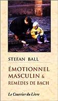 Emotionnel masculin et remedes de bach