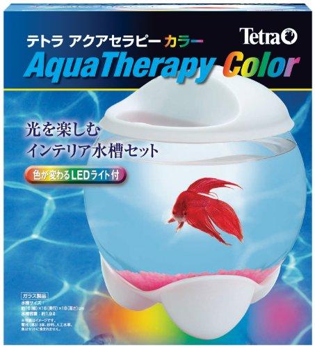 テトラ (Tetra) アクアセラピー カラー
