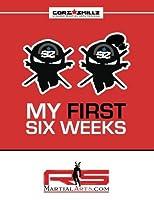 RS Martial Arts.com Core Skillz My First Six Weeks【洋書】 [並行輸入品]