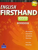 English Firsthand (4E) Access Workbook