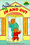 The Berenstain Bears Go in and Out (Early Step Into Reading : Preschool & Kindergarten)