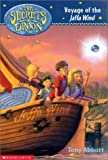 Voyage of the Jaffa Wind (Secrets of Droon)