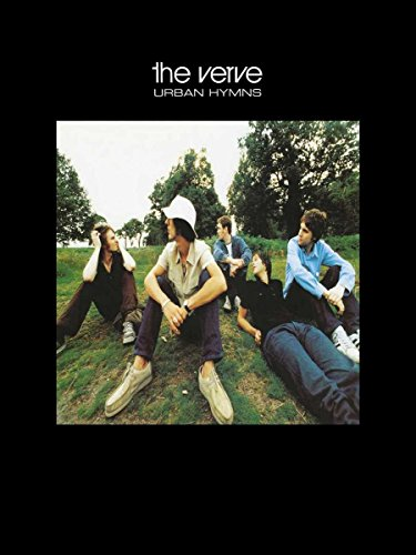 Urban Hymns (+DVD/Book)