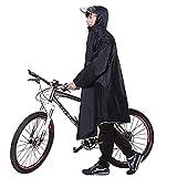 レインコート Aosovs 自転車 バイク レインポンチョ ロング ポンチョ 男女兼用 メンズ レディース 通勤通学 フリーサイズ 完全防水 高品質 四季通勤 収納袋付き 4カラー