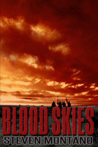 Blood Skies (Book 1) (English Edition)