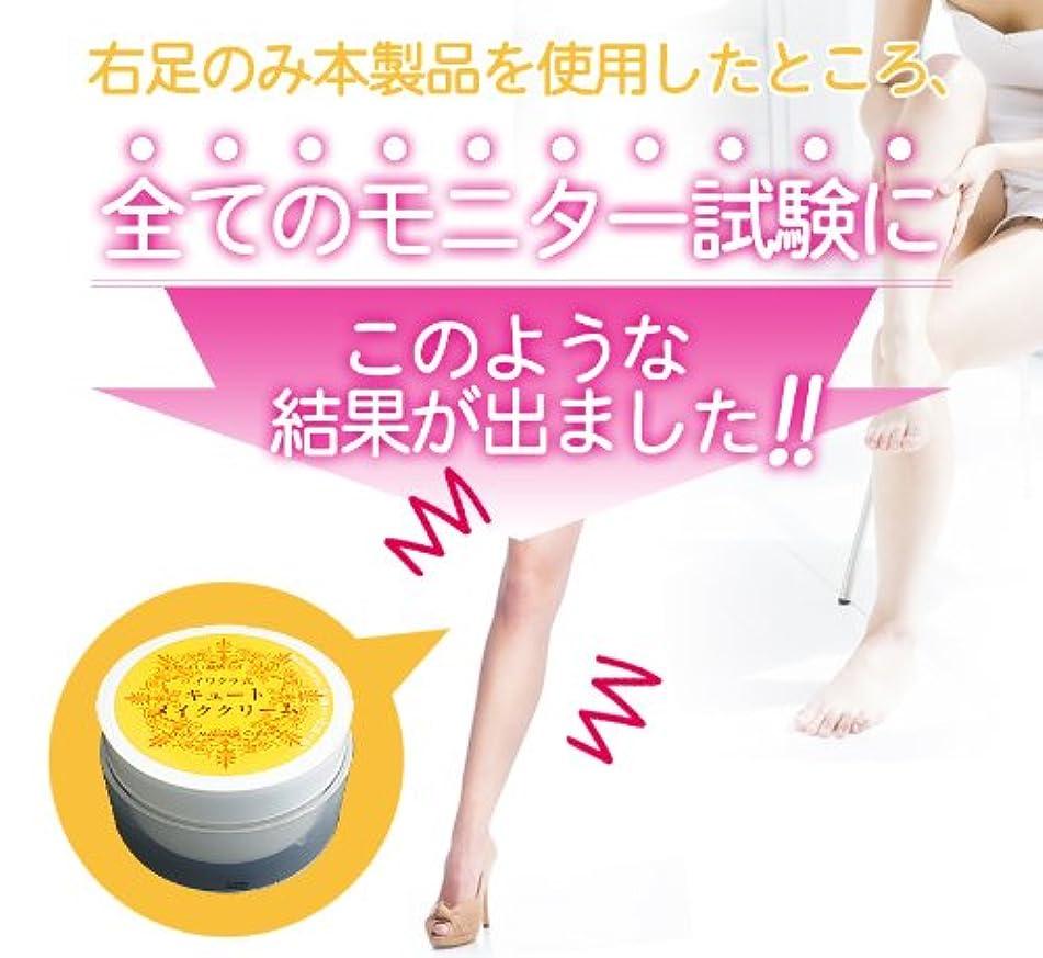 マークされたプロポーショナル財産イワクラ式キュートメイククリーム