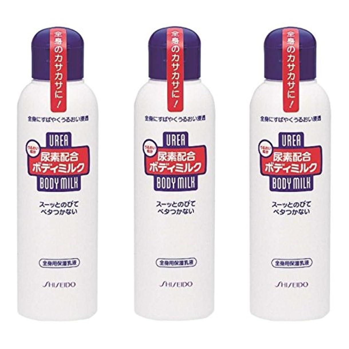 にやにや麻酔薬材料【セット品】尿素配合 ボディミルク 150ml ×3個
