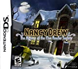Nancy Drew: The Mystery of the Clue Bender Society (輸入版)