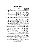 W.A. Mozart: Ave Verum Corpus (SAB) / モーツァルト: アヴェ・ヴェルム・コルプス (混声3部合唱)合唱 楽譜. For 合唱, 混声三部合唱(SAB), オルガン伴奏