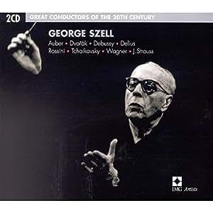 Great Conductors of 20th Centu