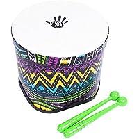 X8 Drums Island Kids Tom Drum with Mallets [並行輸入品]