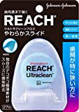 REACH(リーチ) ウルトラクリーンフロス やわらかスライド 27m