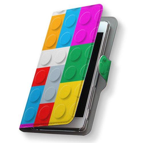Xperia A4 SO-04G ケース 手帳型 スマコレ ...