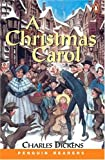 *CHRISTMAS CAROL                   PGRN2 (Penguin Readers: Level 2)